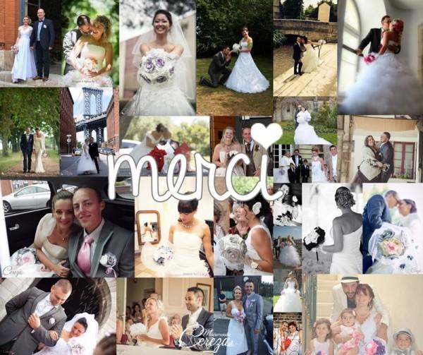mariages 2016 originaux mademoiselle cereza