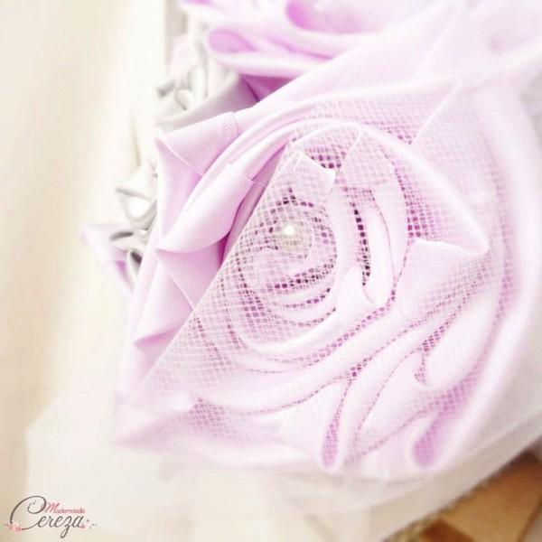 décoration de mariage floral bouquet mariee bijou