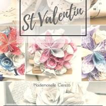 idée cadeau Saint Valentin bouquet de fleurs qui se garde Mademoiselle Cereza