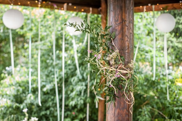 mariage champêtre bohème pastel idée déco Melle Cereza blog