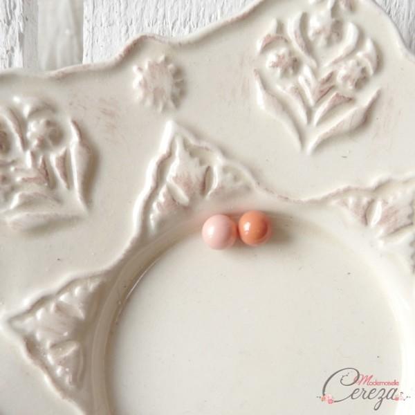 personnalisation bijoux mariage corail Mademoiselle Cereza